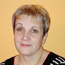Žena, 53 rokov, Šamorín