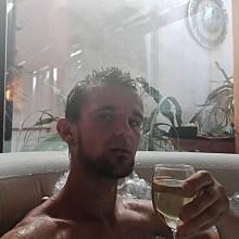 Muž, 35 rokov, Žirany
