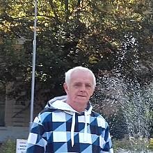 Muž, 63 rokov, Levice