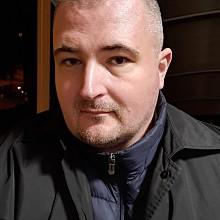 Muž, 40 rokov, Košice Západ